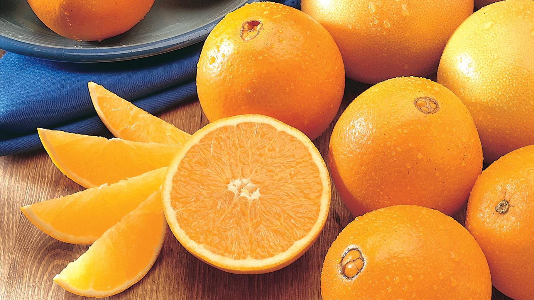 свежие апельсины картинки