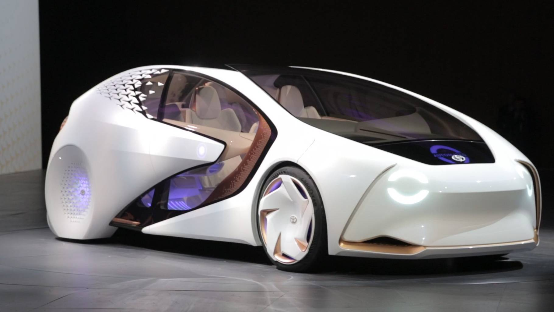 Here S What The Coolest Concept Cars Of The Future Look Like