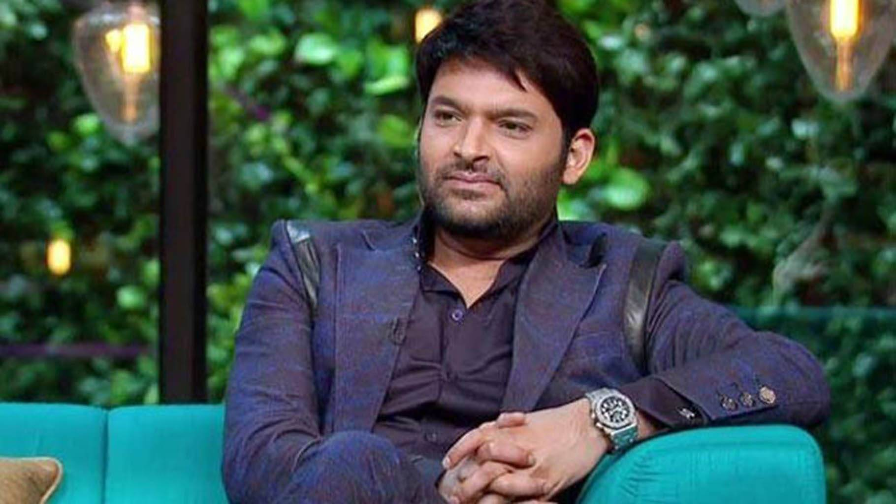 Why Kapil Sharma has stopped being funny