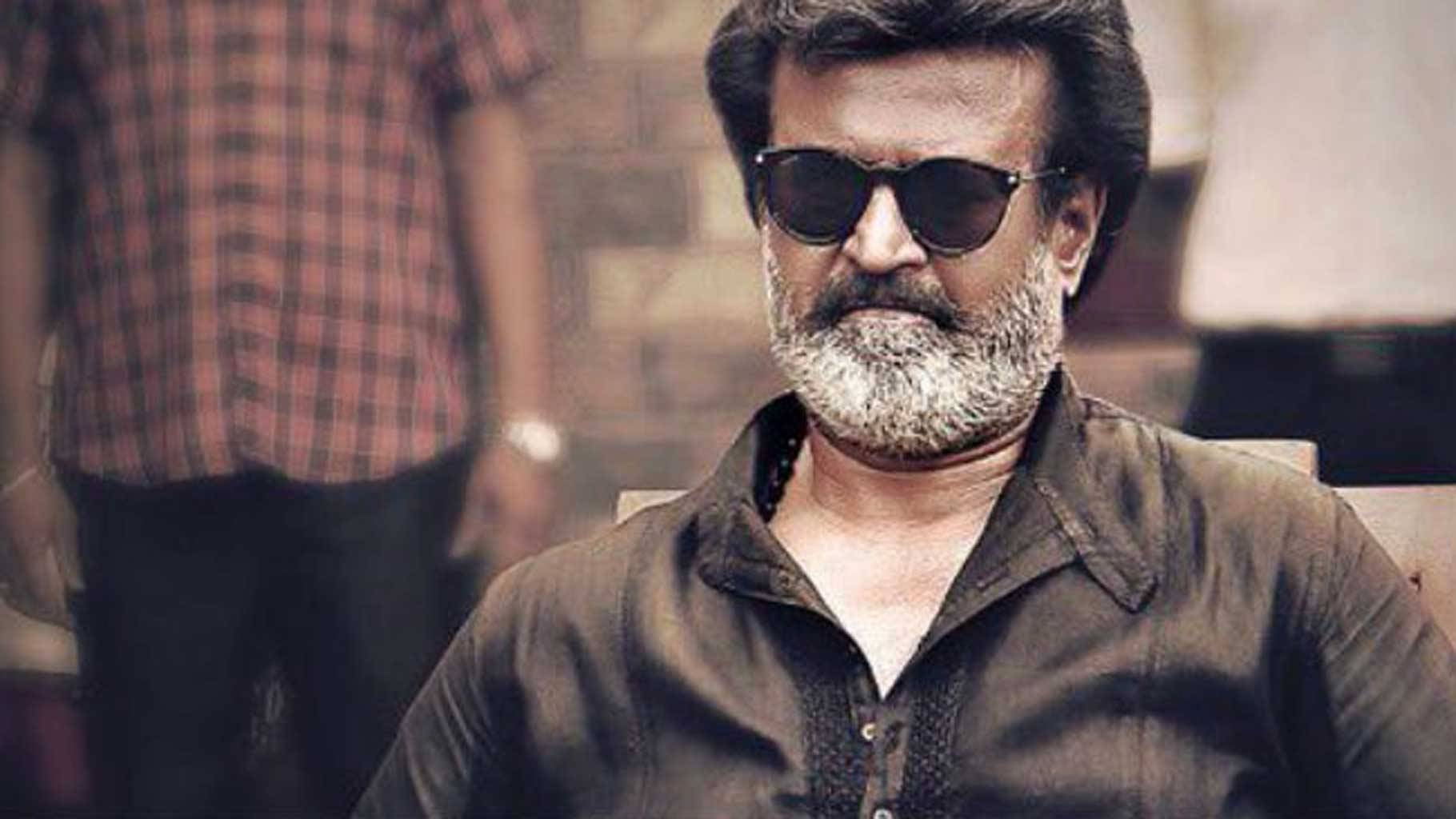 Kaala is my father's story  Why we slapped a Rs 100-crore