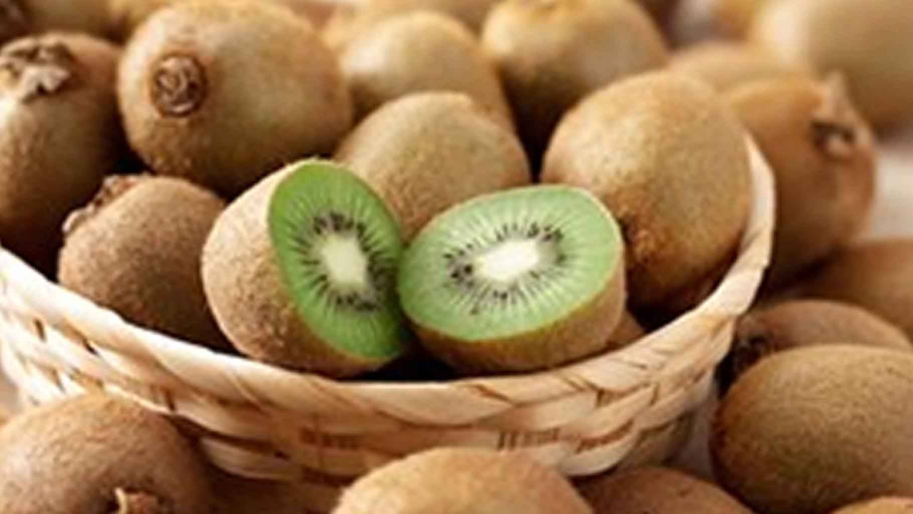 Why The Kiwi Fruit Is A Must Eat During Rainy Season