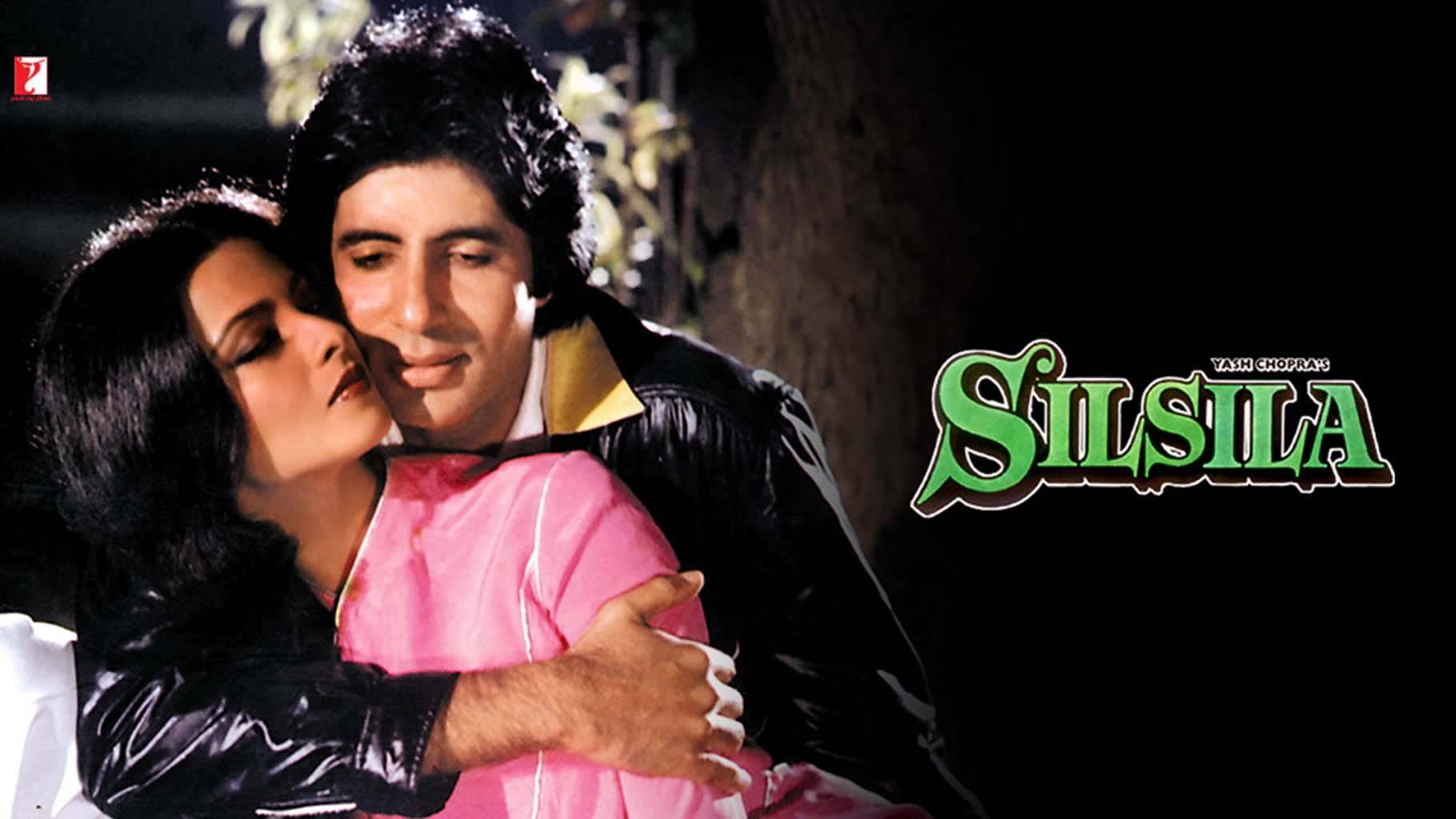 Image result for silsila movie