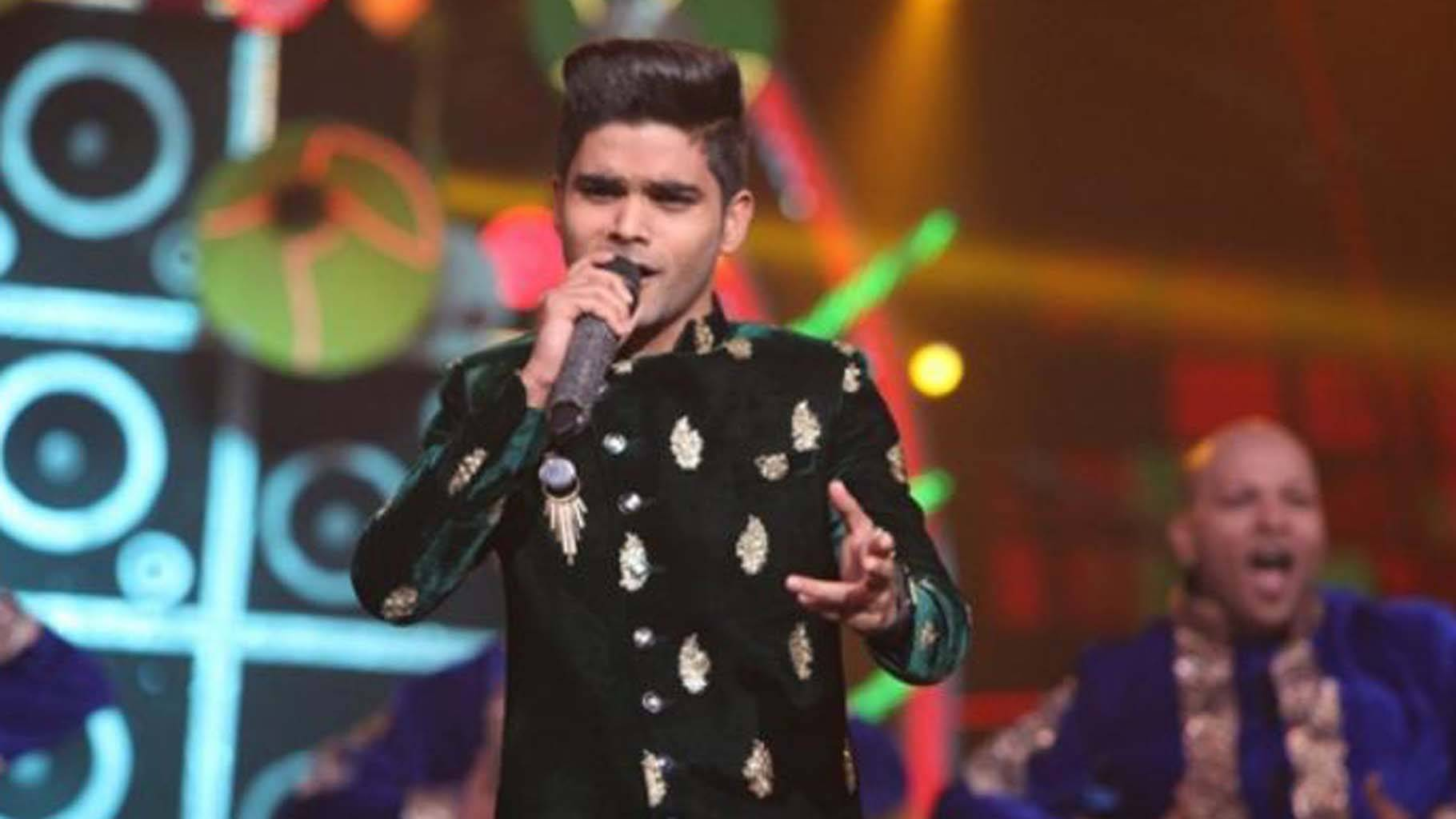 Salman Ali wins 'Indian Idol'  And we reject your politics