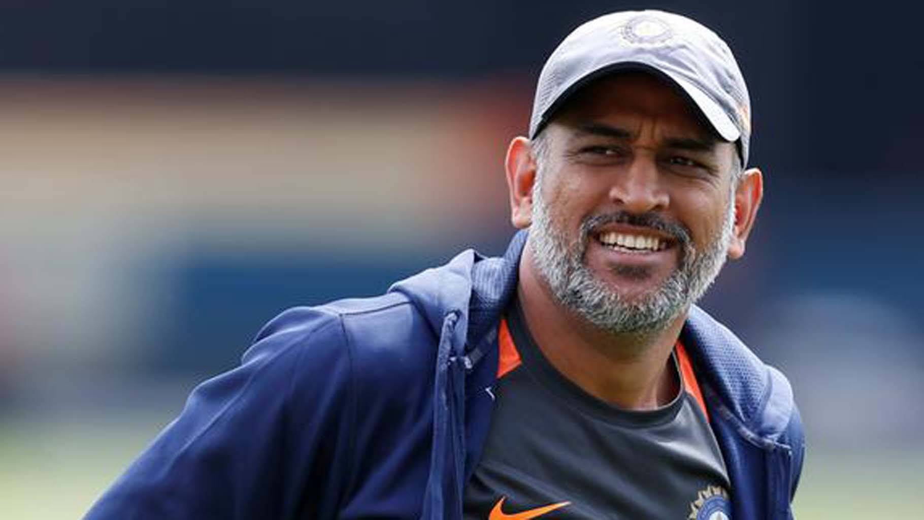 Dhoni is not just a cricketer. He is a cricketing phenomenon