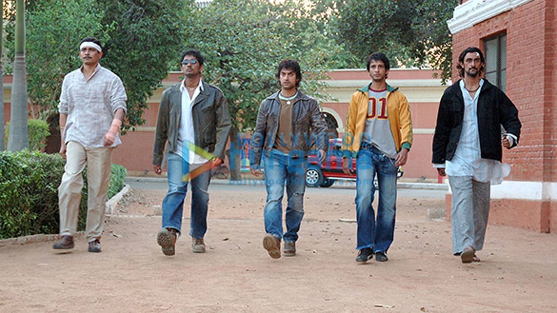 Would Rang De Basanti Be Allowed To Release Today