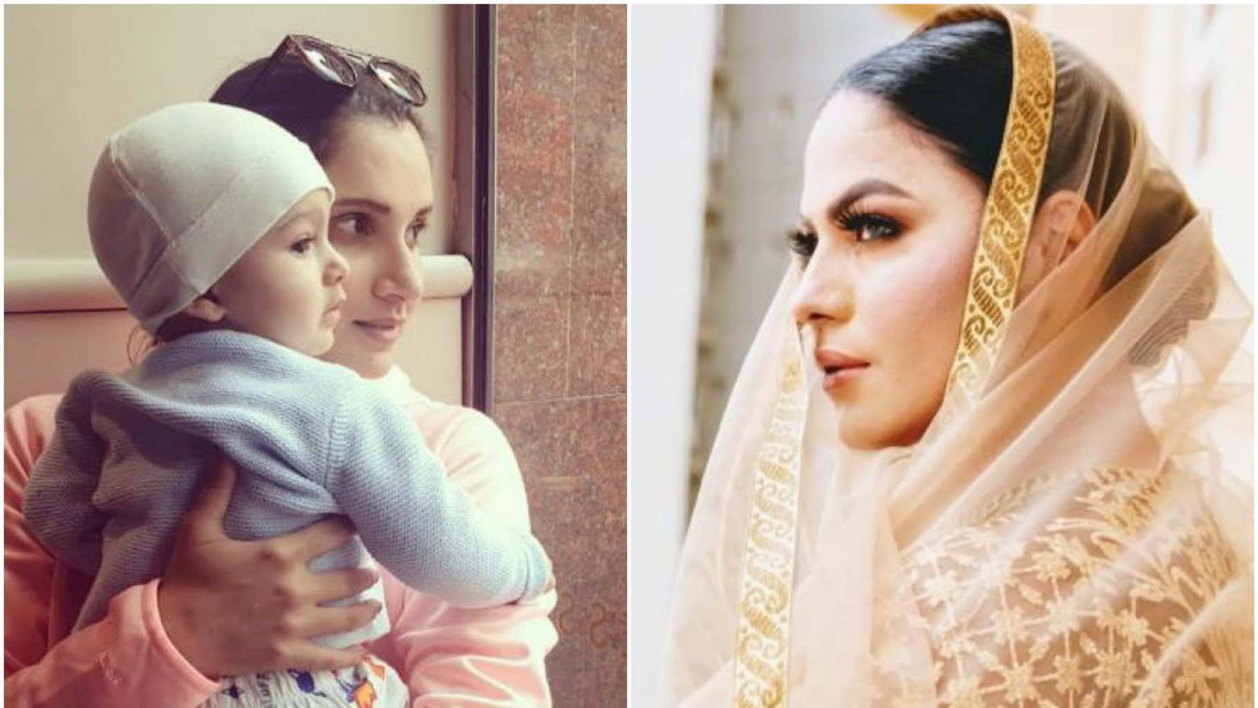 Sania Mirza vs Veena Malik: This is exactly what two women should never do to each other