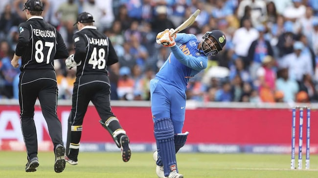 World Cup 2019: How Team India came to be called the 'new chokers'