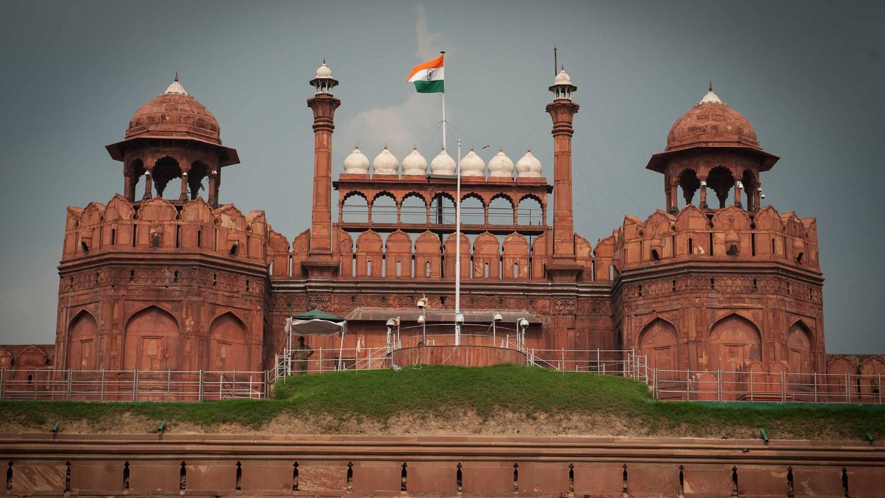 Why is it always Delhi? PM Modi should end Lal Qila's monopoly as ...