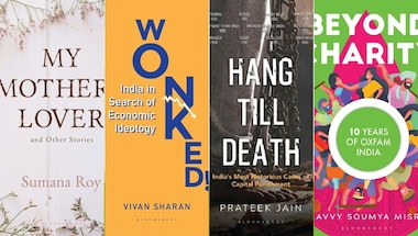 My Mother's Lover to Hang Till Death: Books to look forward to this December