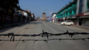 Jammu and Kashmir's veneer of 'normalcy'