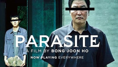 Why Bong Joon Ho's Parasite rises beyond the subtitle barrier