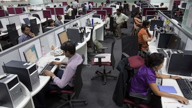 How an army of data labellers are behind India's AI boom