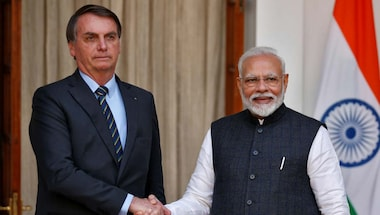 How India is looking to revive ties with Brazil