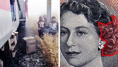 DailyOh! Why Cuttack train accident takes us to a 1975 killing to how a demon made it to Canada's dollars
