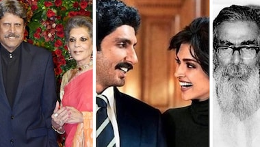 DailyOh! How Kapil Dev proposed to Romi, to what Golwalkar told Patel about joining Congress