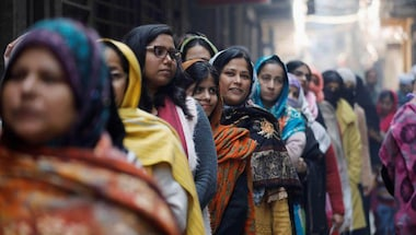 Delhi election results: How democracy has made the voter a clown