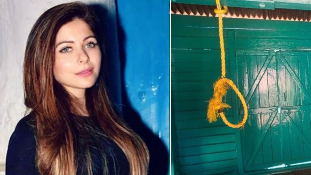 DailyOh! Delhi gang rape convicts hanged on Friday, but ...