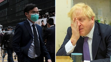 DailyOh! Why more men are testing positive for coronavirus, to how Boris Johnson could have got the infection