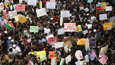 Understanding the bias of the western media in covering Delhi violence