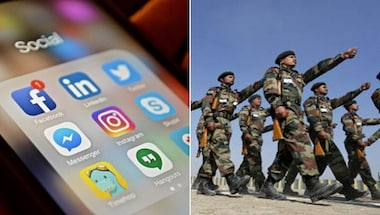 How social media has become a weapon of the modern armed forces