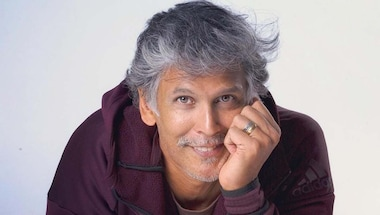 Milind Soman's memoir: What's ideology got to do with it?