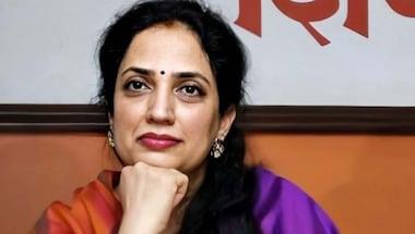 What Rashmi Thackeray, Saamana's first woman editor, means for Shiv Sena