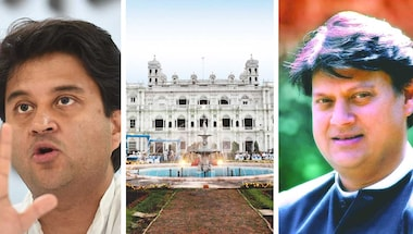 DailyOh! Why Jyotiraditya's father paid rent to stay in his grandpa's house to how The Burning Train song gave Asha Bhosle a tough time