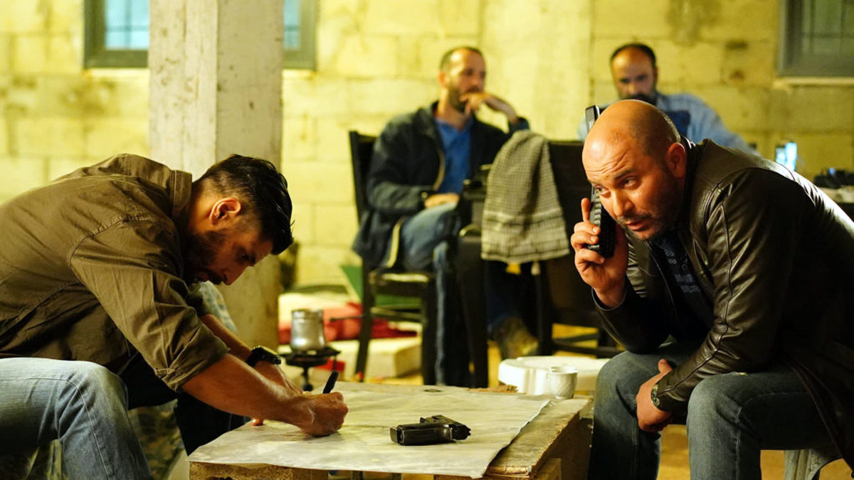 From Israel to India, why is everyone watching Fauda?