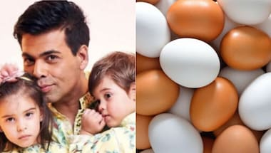 DailyOh! When Karan Johar sang without training, to how eggs in Jamaica predict longevity on Good Friday