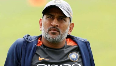 Dear Dhoni, I am a huge fan. But I want you to go now