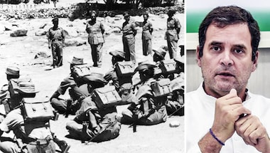 DailyOh! The cost of the 1962 India-China war, to when Rahul Gandhi was a farmer