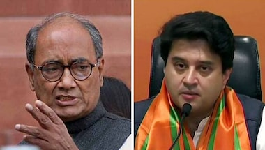 Why the stakes are high in Rajya Sabha polls to the three seats in Madhya Pradesh