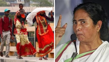 In Mamata Banerjee's Bengal, quarantine and testing of migrant workers is a myth