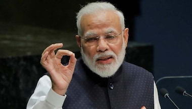 Modi is not a philosopher, Mr Gupta. He is the Prime Minister