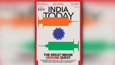 The Great Indian Vaccine Quest