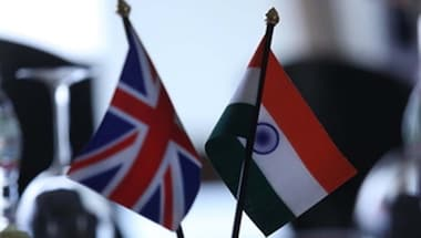 How India can rely on the UK for growth in the post-Covid era