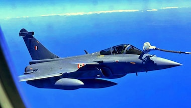 DailyOh! Rafale jets that have arrived, to how Defence Ministry chanced upon $3 billion