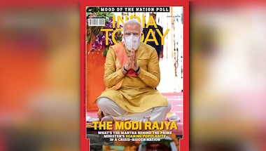 Mood of the Nation: How PM Modi's popularity has touched stratospheric heights