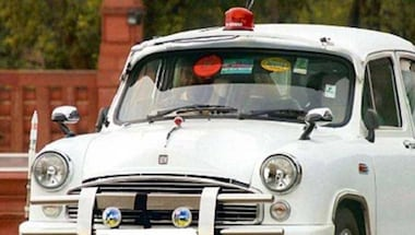 Why Haryana MLAs want red flags on their vehicles, yet claim it isn't VIP culture