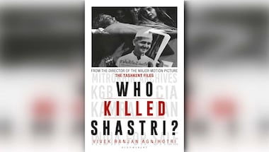 Who killed Lal Bahadur Shastri?