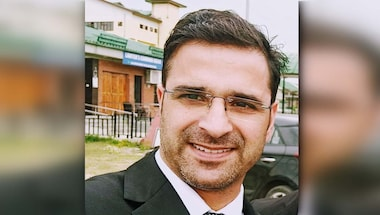 Who killed Kashmiri lawyer Babar Qadri