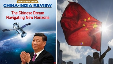 Review of China-India Review: Why the new Chinese Embassy magazine is pure propaganda