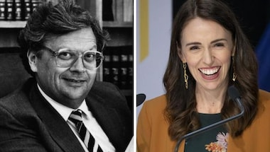 David Lange to Jacinda Ardern, how New Zealand is transferring power to millennials