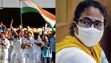 DailyOh! India unfurl Tricolour at Gabba, to why Mamata will send people to disturb BJP rallies