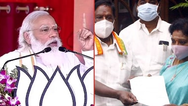 DailyOh! Modi's message for Bengal, to the setback for Congress in Puducherry