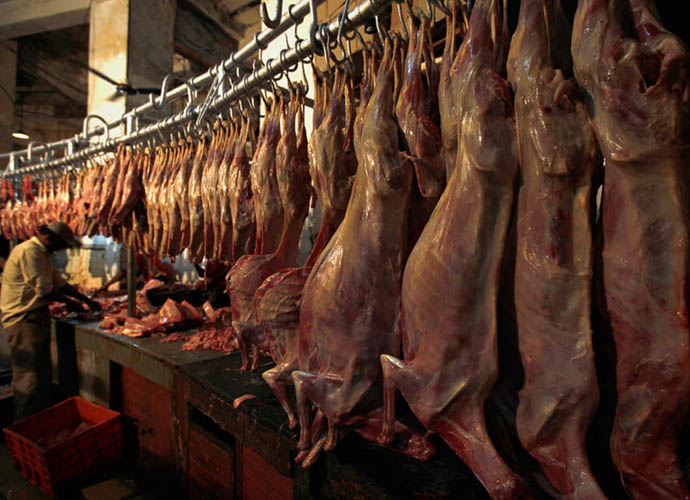Kolkata is panicking about rotten animal meat, but the truth is uglier