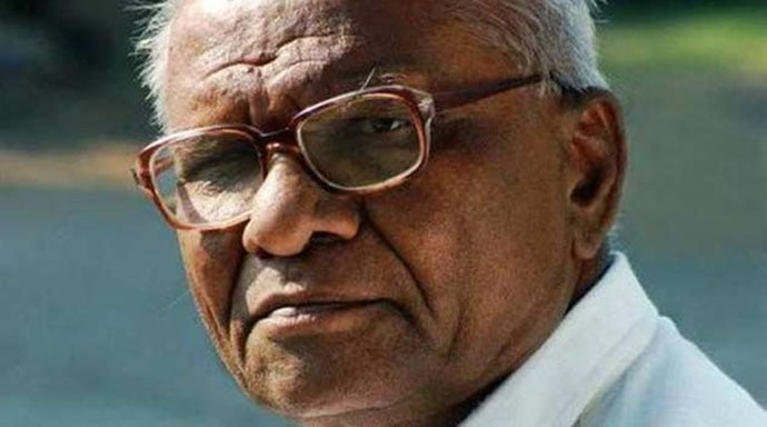 Made powerful enemies: Govind Pansare was a CPI leader. The year he was killed, he had spoken out against the glorification of Nathuram gODSE.