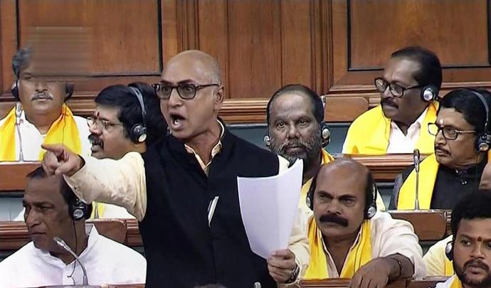 When Jayadev Galla described the regime as a 'saga of broken promises', he was not speaking just for Andhra Pradesh.