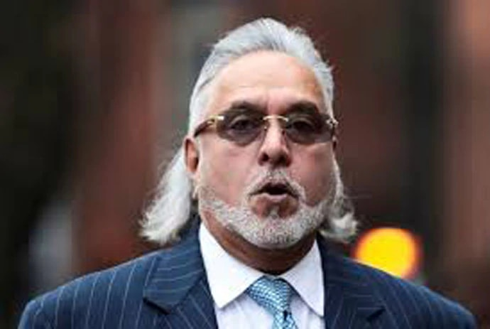 Soon after the Bill was passed, Vijay Mallya has started negotiations to come back to India.