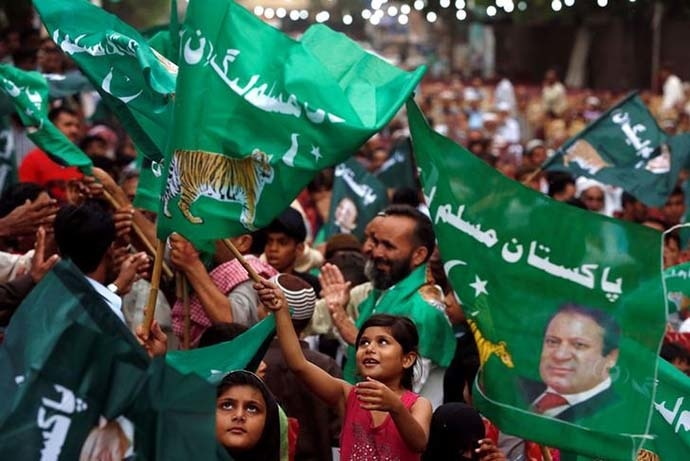 Sharif, voted to power by millions of Pakistanis, was booted out on grounds many have called flimsy.
